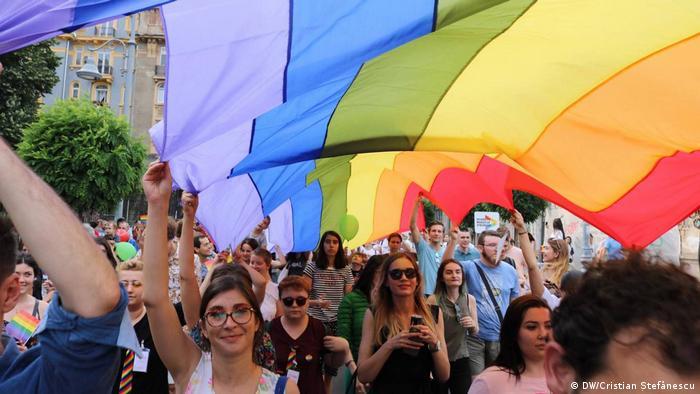 Bucharest Pride, 2018