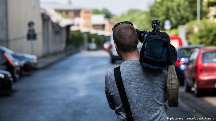 لهذه الأسباب لم يتمكن لاجئون صحفيون من العمل في ألمانيا