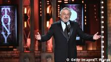 2018 Tony Awards - Show Robert De Niro