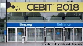 Cebit 2018, από 11 έως 15 Ιουνίου στο Ανόβερο
