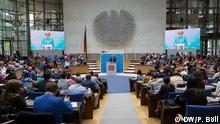 Deutsche Welle Global Media Forum 2018 / Opening ceremony © DW/P. Böll