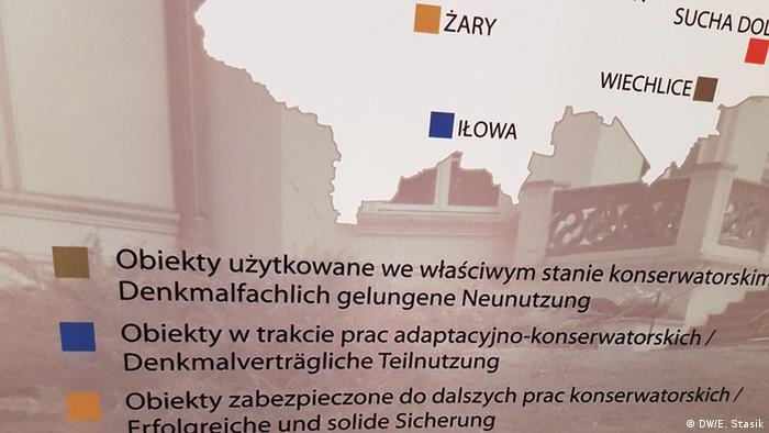 Architektoniczne skarby znajdziemy na całym polsko-niemieckim pograniczu, od Bałtyku po Karkonosze