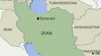 Karte Iran Nachbarlander.Iran Krise Bereitet Armenien Sorge Fokus Osteuropa Dw