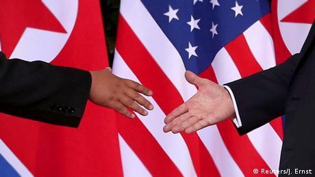 США готові говорити з КНДР про відмову від атома до 2021 року