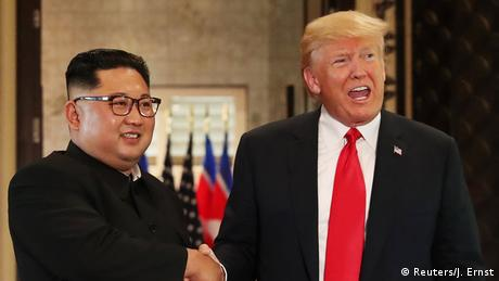 США та Північна Корея домовились про другий саміт