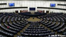 Frankreich Straßburg - Europäisches Parlament