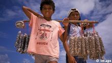 Kinderarbeit in Brasilien