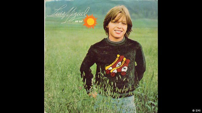 Luis Miguel | Album Un Sol (EMI)