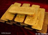 طلا جذب کننده سرمایههای راکد