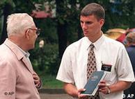 Мормоните твърдят, че в България дейността им е била ограничавана