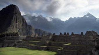 29.06.2009 DW-TV Global 3000 Vorschau Machu Pichu
