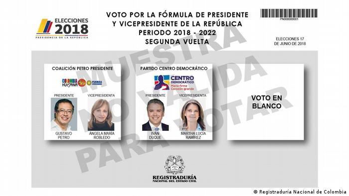 Más de 36 millones tienen la oportunidad de elegir presidente hasta este 17 de junio de 2018.