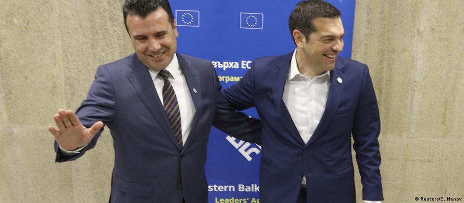 «Το όνομα αυτής Δημοκρατία της Βόρειας Μακεδονίας»