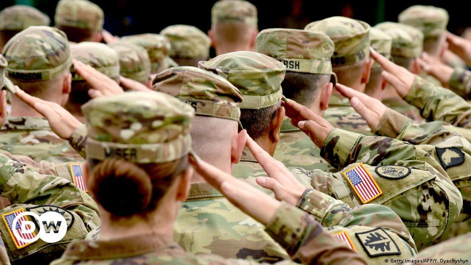 ABD ordusunda trans birey yasağı kalktı
