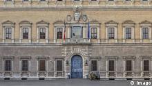 Italien Rom - Palazzo Farnese