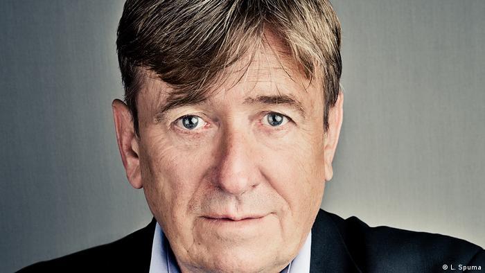Norbert-Mappes-Niediek - Korrespondent mehrerer deutschsprachiger Zeitungen in Südosteuropa