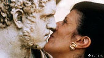 Szenenbild aus dem Film Délice Paloma