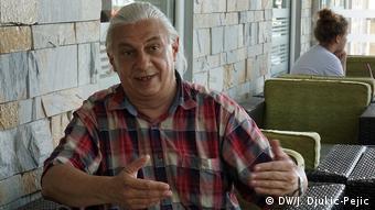 Povjesničar Nenad Mihajlović