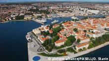 Impressionen aus Kroatien
