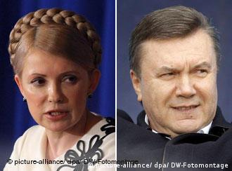 Тимошенко і Янукович по два рази очолювали уряд. В такій корумпованій країні на кожного урядовця щось знайдеться, - каже Міклош Маршалл