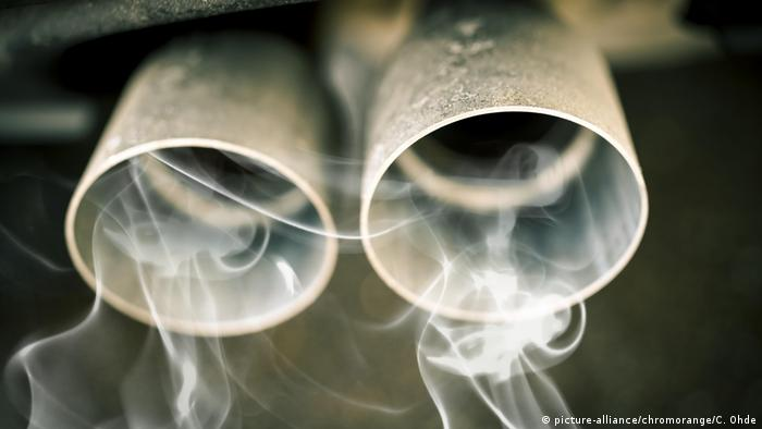 Opel Reported To Have Manipulated Diesel Car Exhaust Emissions