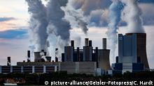 RWE Power AG Kraftwerk Niederaußem