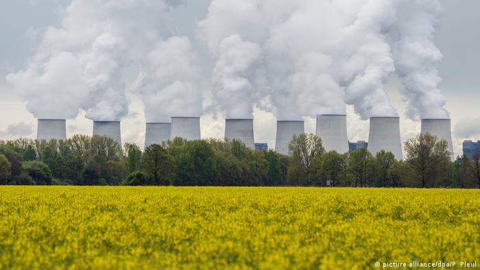 Administração Trump suspendeu grande parte das restrições às indústrias poluidoras
