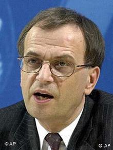 Reinhard Höppner
