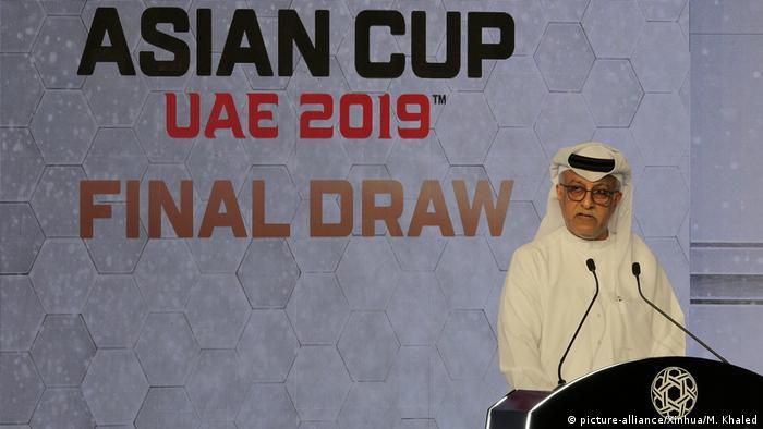 Bildgalerie WM 2026 (picture-alliance/Xinhua/M. Khaled)