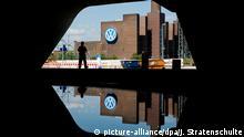 Symbolbild: Volkswagen