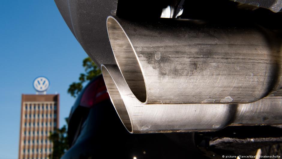 BGH spricht VW-Kunden Schadenersatz zu | DW | 25.05.2020