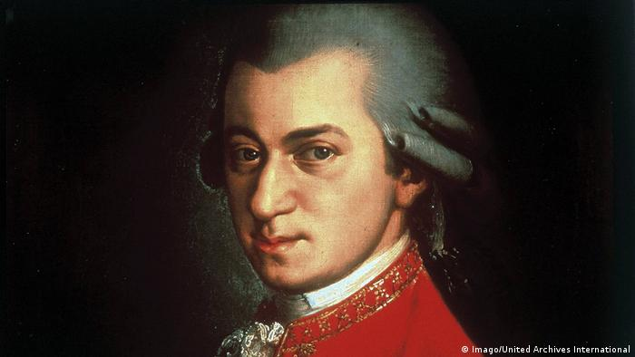 Gênio musical destacou-se pela perfeição de sua escritura