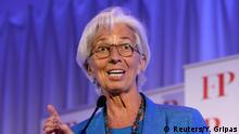 USA Christine Lagarde Foreign Policy annual Awards Dinner in Washington