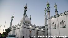 Moschee in Kapstadt