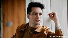 DW popxport Berlin Backstage: Panic! at the Disco
