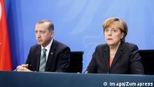 Verhältnis Deutschland Türkei