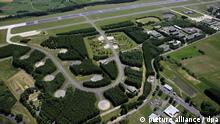 Fliegerhorst Büchel