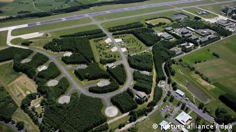 База ВВС США в Бюхеле