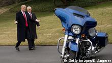 USA | Harley Davidson