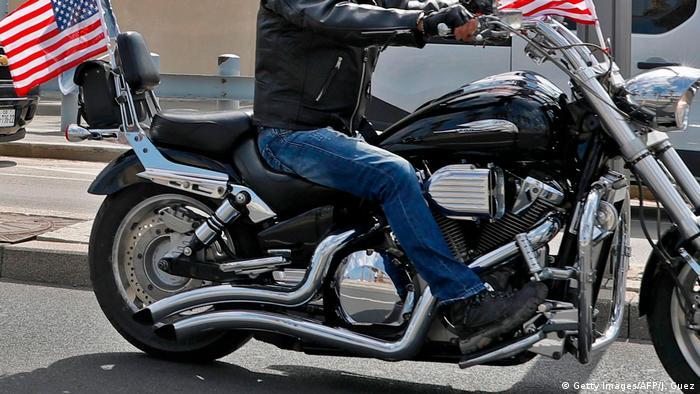 Harley-Davidson üretimini ABD dışına taşıyacak