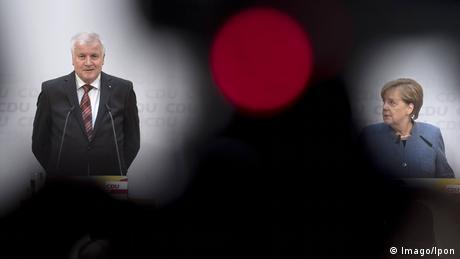 Γερμανία: Κυβερνητική κρίση για το προσφυγικό