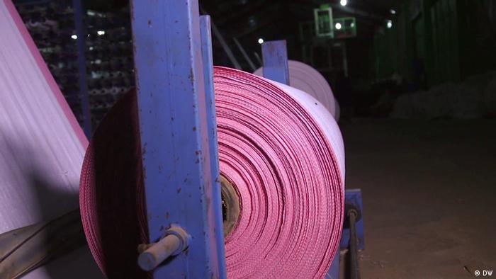 More than just bags in Rwanda