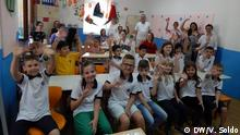 Internationale Schule in Mostar