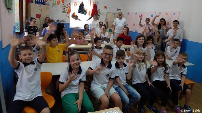 Internationale Schule in Mostar