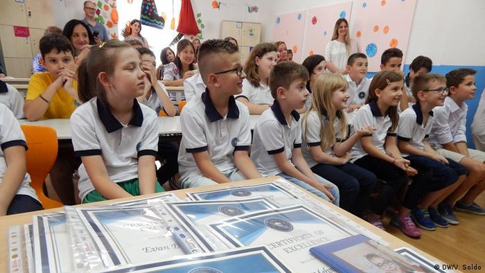 Međunarodna osnovna škola u Mostaru
