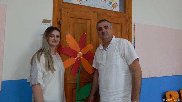 Aida i Šerif Ćosić