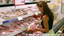 Konsum Kunden Lebensmittel Nachhaltigkeit