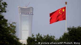 USA China - Handel