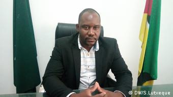 Nampula, Mosambik, Americo Iemenle, ehemaliger Interimsbürgermeister von Nampula