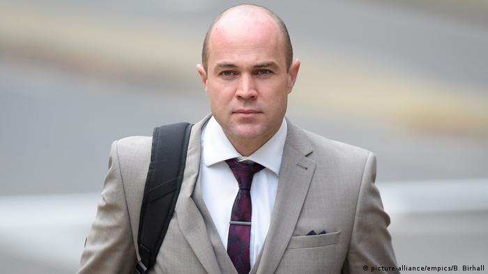 Former soldier Emile Cilliers was sentenced for trying to kill his wife